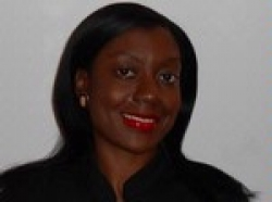 Nicole Eudelle, Real Estate Professional - Downtown Brooklyn Office