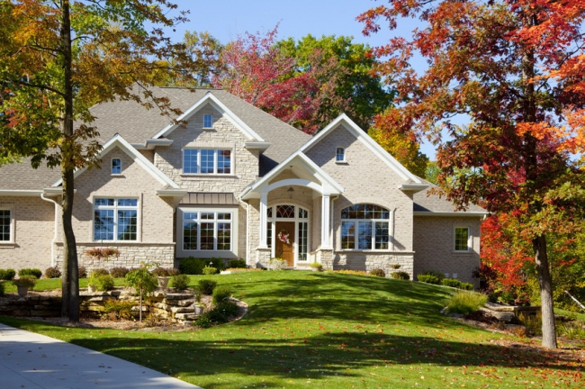 autumn highlands westerville community homes for sale