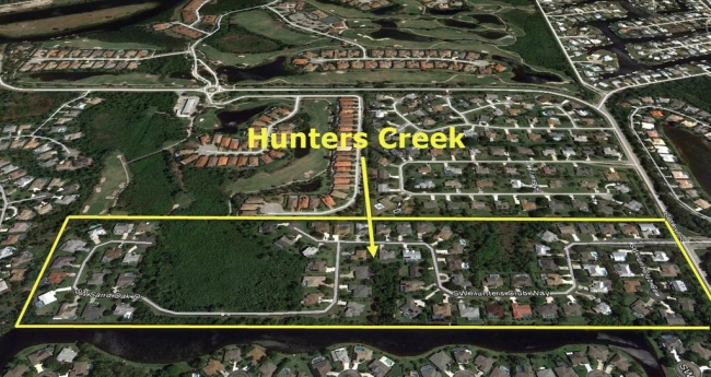 New Homes For Sale Hunters Creek Fl