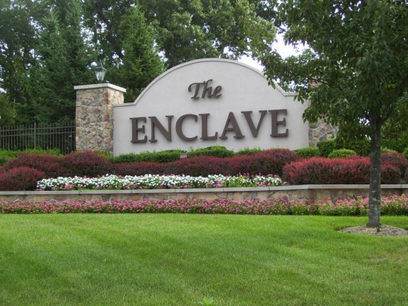 The Enclave at the Fairways